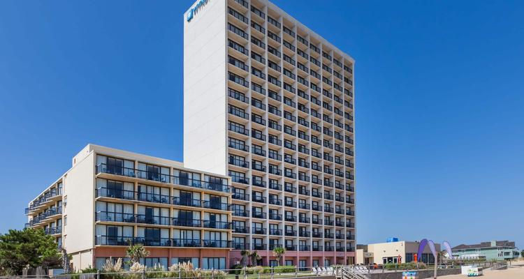 Wyndham Virginia Beach Oceanfront Pet Policy