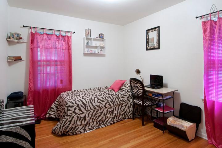 Pet Friendly Brooklyn Center Airbnb Rentals