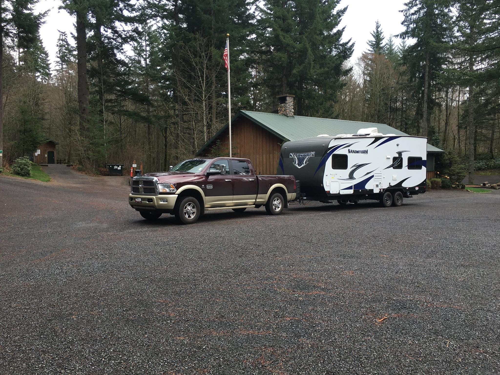 Timberlake Campground And RV Park Pet Policy