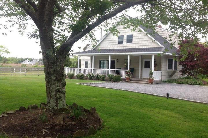 Pet Friendly Bayfield Farms