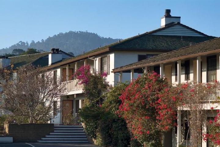 Pet Friendly Casa Munras Garden Hotel & Spa