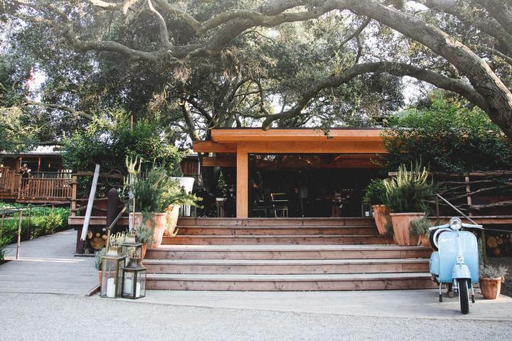 Pet Friendly Calamigos Guest Ranch and Beach Club