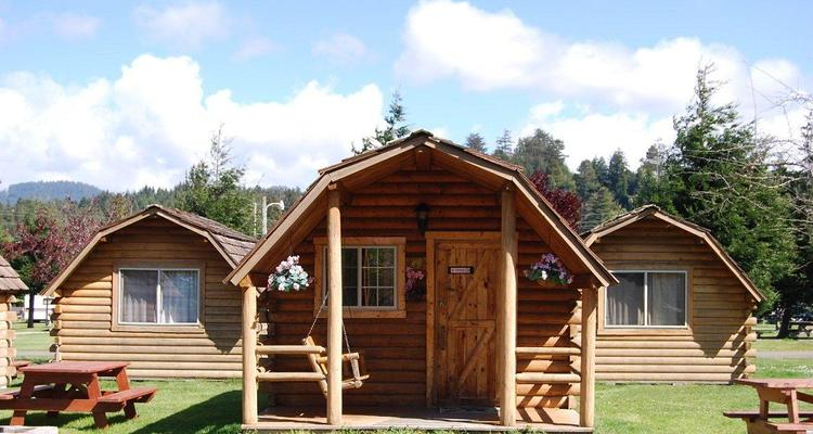 Redwood Coast Cabins And Rv Resort Pet Policy