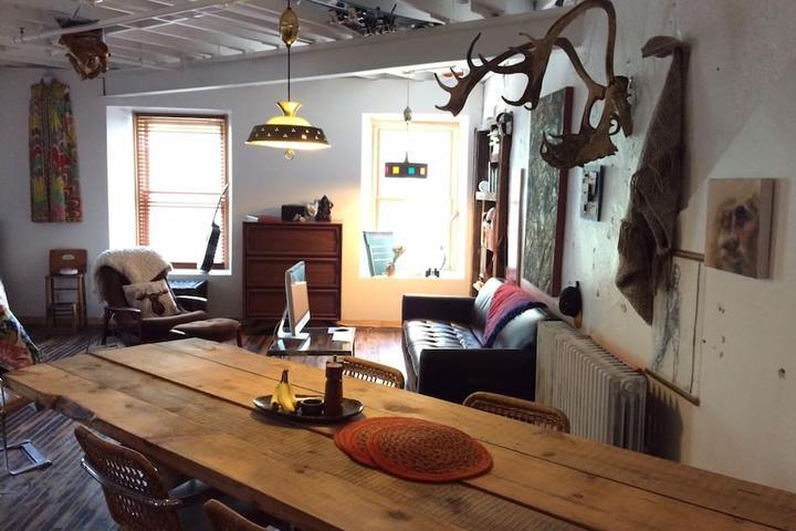 Pet Friendly Gananoque Airbnb Rentals