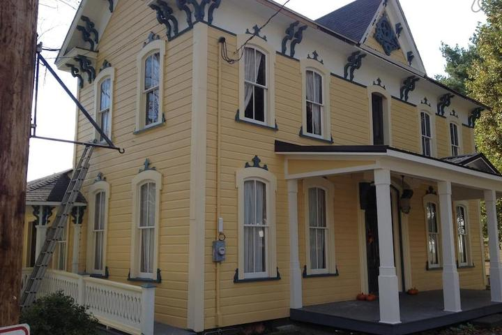 Pet Friendly Freeport Airbnb Rentals