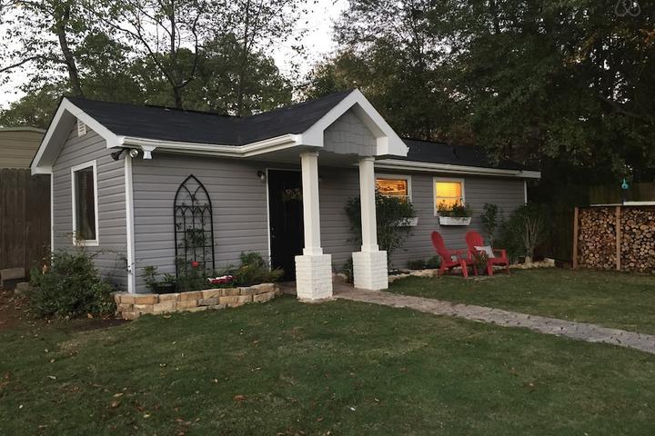 Pet Friendly Fayette Airbnb Rentals