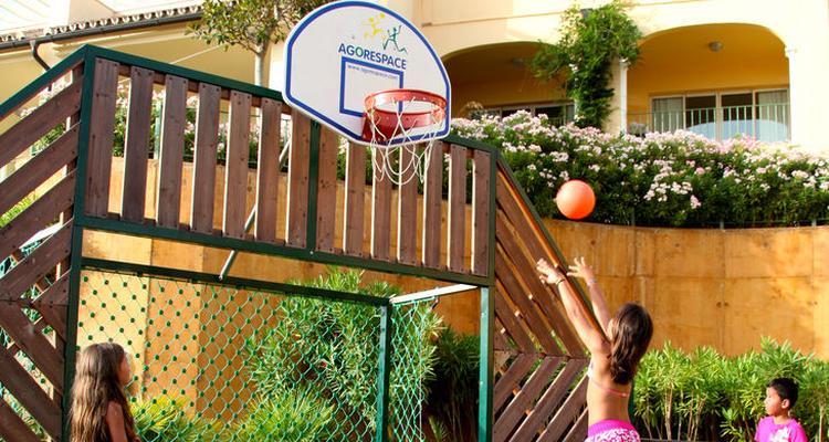 Pierre Vacances Terrazas Costa Del Sol Holiday Village Pet