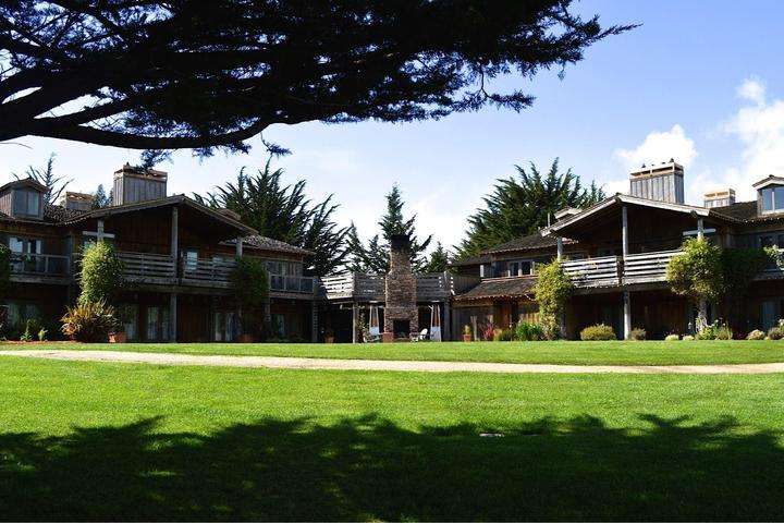 Pet Friendly Costanoa Lodge & Camp