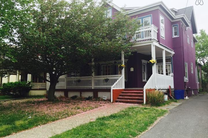 Pet Friendly Rumson Airbnb Rentals