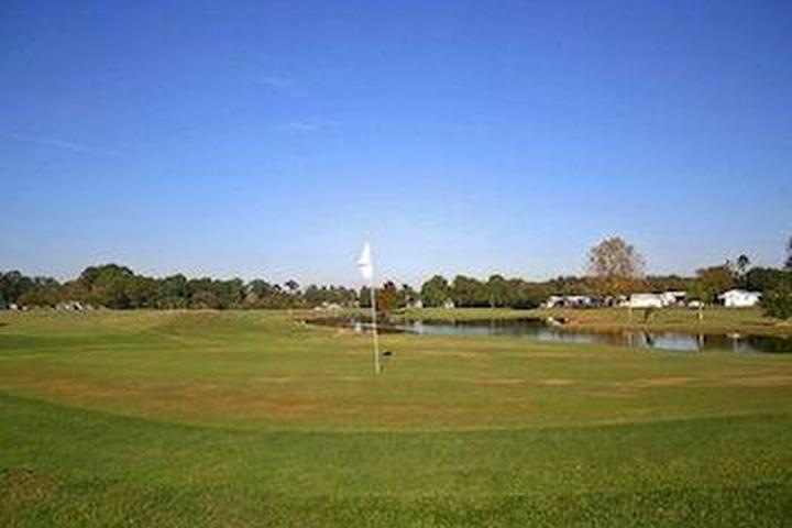 Pet Friendly Clerbrook Golf & RV Resort
