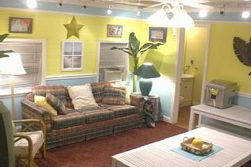 Pet Friendly Tybee Island Vacation Beach Rental