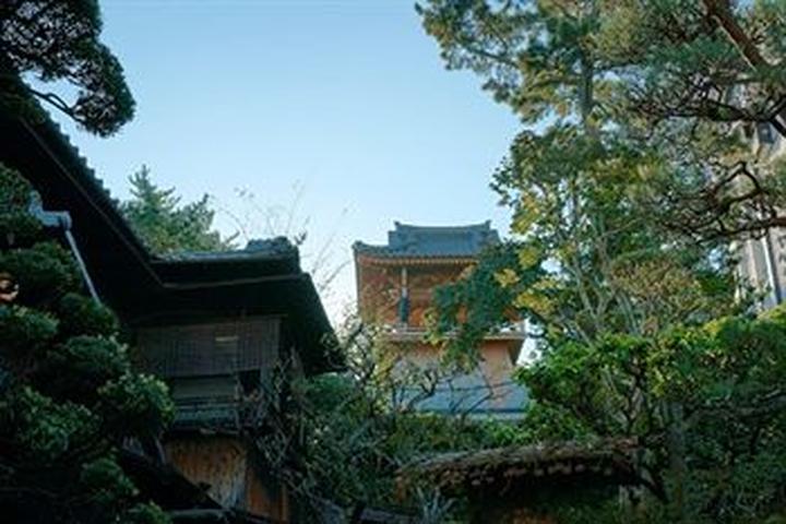 Pet Friendly Hotel Hanakoyado