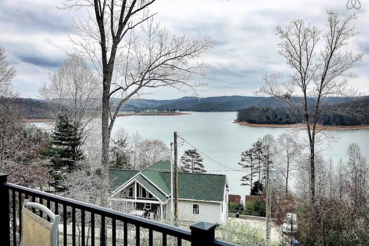 Pet Friendly Sharps Chapel Airbnb Rentals