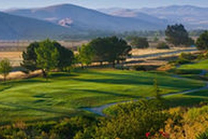 Pet Friendly Ridgemark Golf Club and Resort