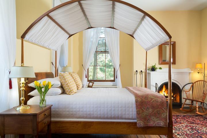 Pet Friendly Brampton Bed and Breakfast Inn