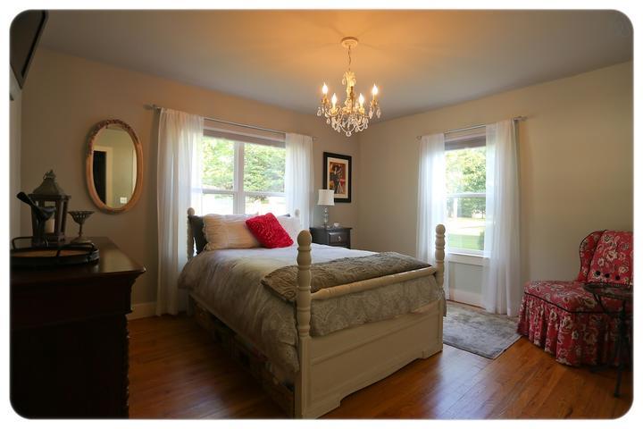 Pet Friendly Bentonville Airbnb Rentals