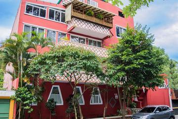 Pet Friendly Eco Suites Uxlabil Guatemala City