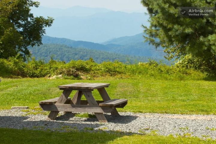 Pet Friendly Jonas Ridge Airbnb Rentals