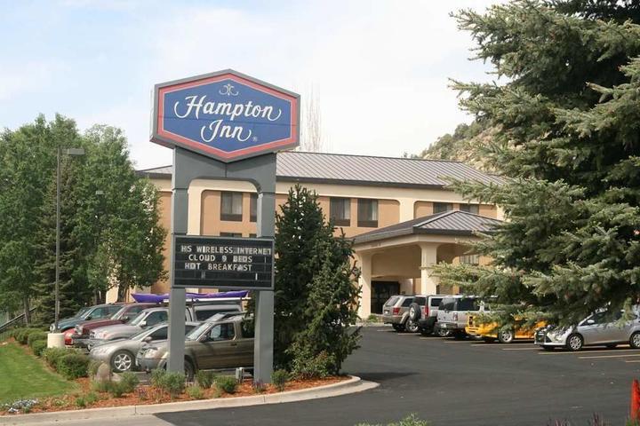 Pet Friendly Hampton Inn Durango