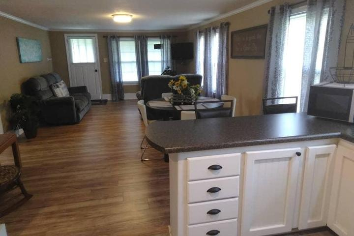 Pet Friendly Mill Spring Airbnb Rentals