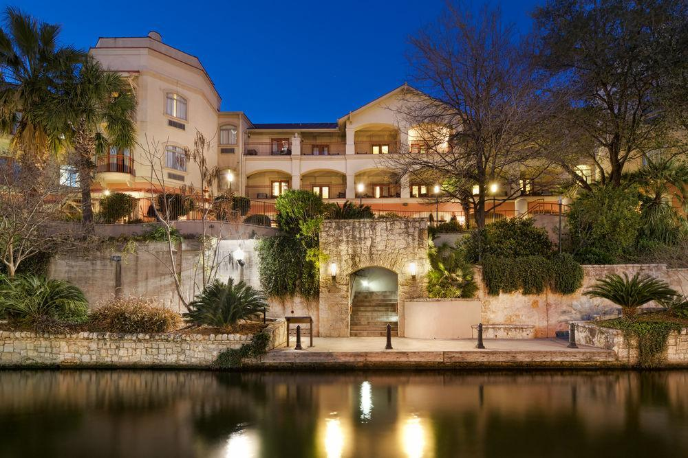 Hotels In San Antonio >> Hotel Indigo San Antonio Riverwalk Pet Policy