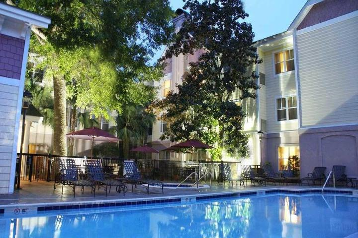 Pet Friendly Residence Inn by Marriott Charleston Mount Pleasant