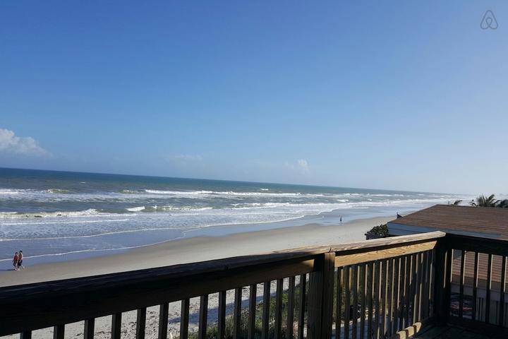 Pet Friendly Palm Shores Airbnb Rentals