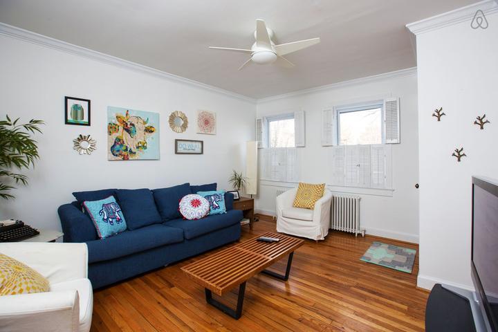 Pet Friendly Oxon Hill Airbnb Rentals
