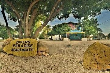 Pet Friendly Divers Paradise Bonaire