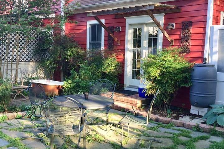 Pet Friendly Wye Mills Airbnb Rentals