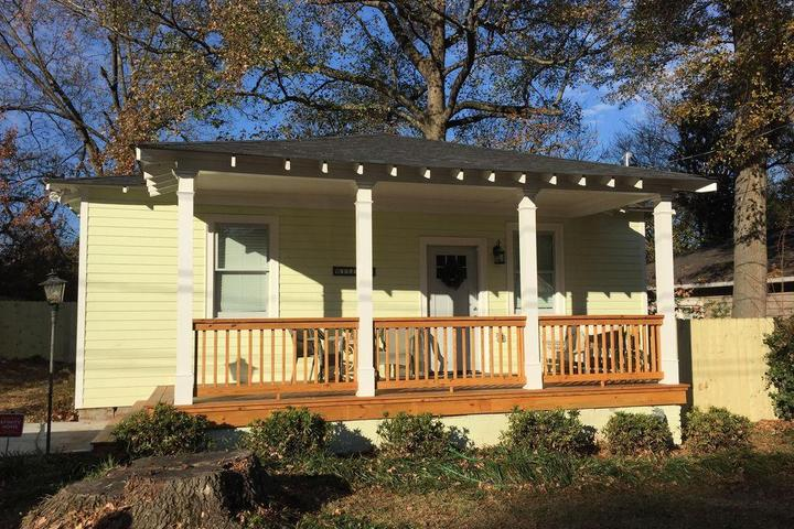 Pet Friendly VRBO Stone Mountain