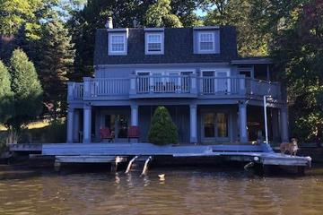 Pet Friendly Vacation Rentals In Lake Harmony Pa Bringfido