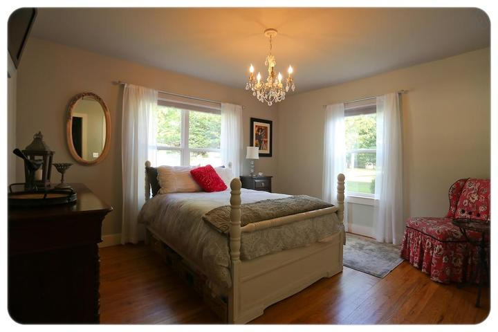 Pet Friendly Centerton Airbnb Rentals