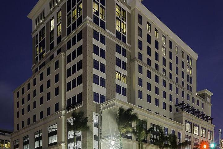 Pet Friendly Hyatt Place Boca Raton Downtown