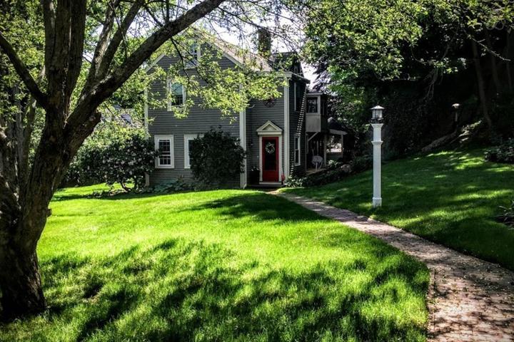 Pet Friendly Danvers Airbnb Rentals