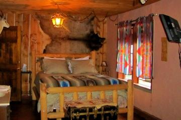 Pet Friendly Cliff House Lodge Bed and Breakfast