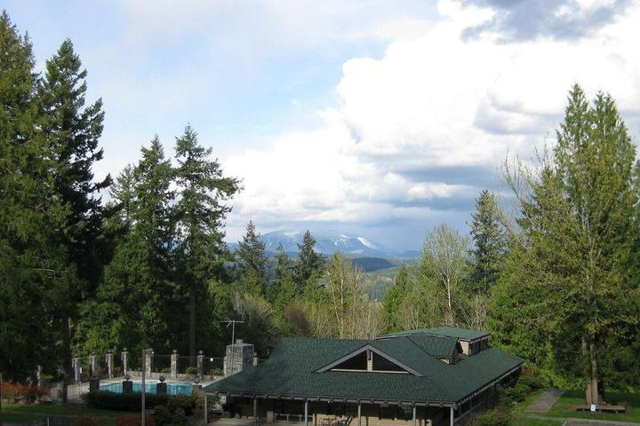 Pet Friendly Tall Chief RV & Camping Resort