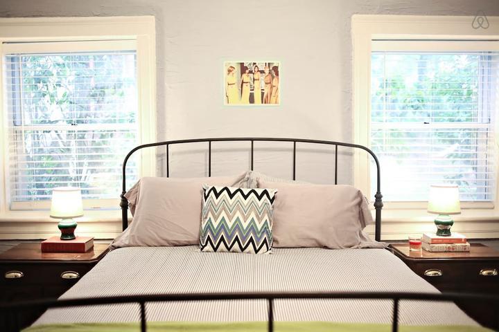 Pet Friendly Mountain Brook Airbnb Rentals