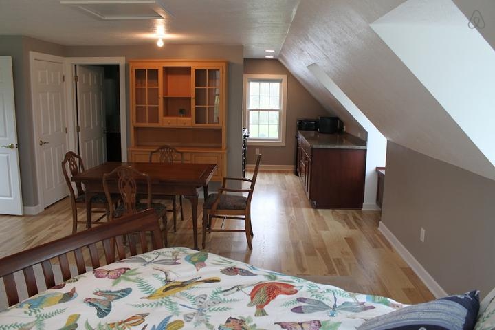 Pet Friendly Nova Airbnb Rentals