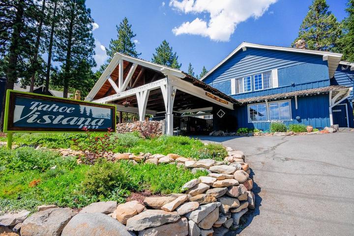Pet Friendly Tahoe Vistana Inn