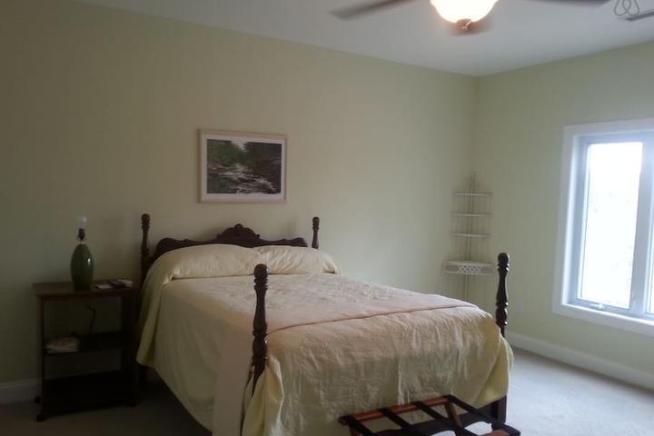 Pet Friendly Yanceyville Airbnb Rentals