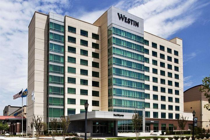 Pet Friendly The Westin Wilmington