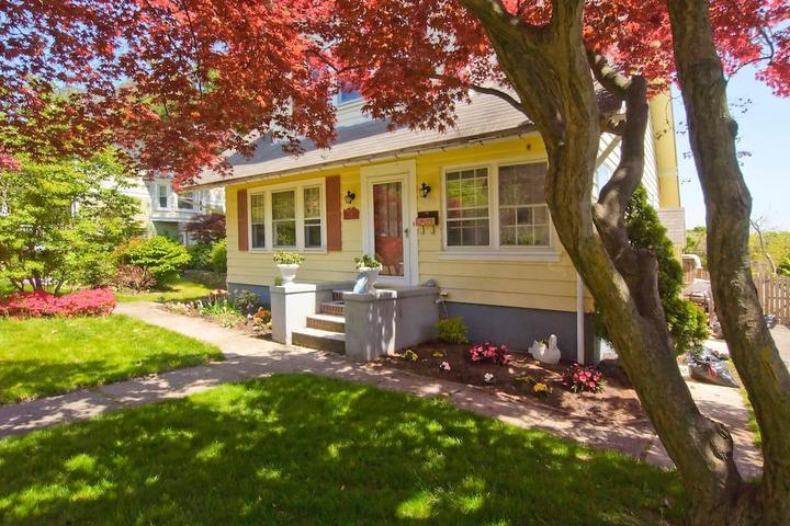 Pet Friendly Bloomfield Airbnb Rentals