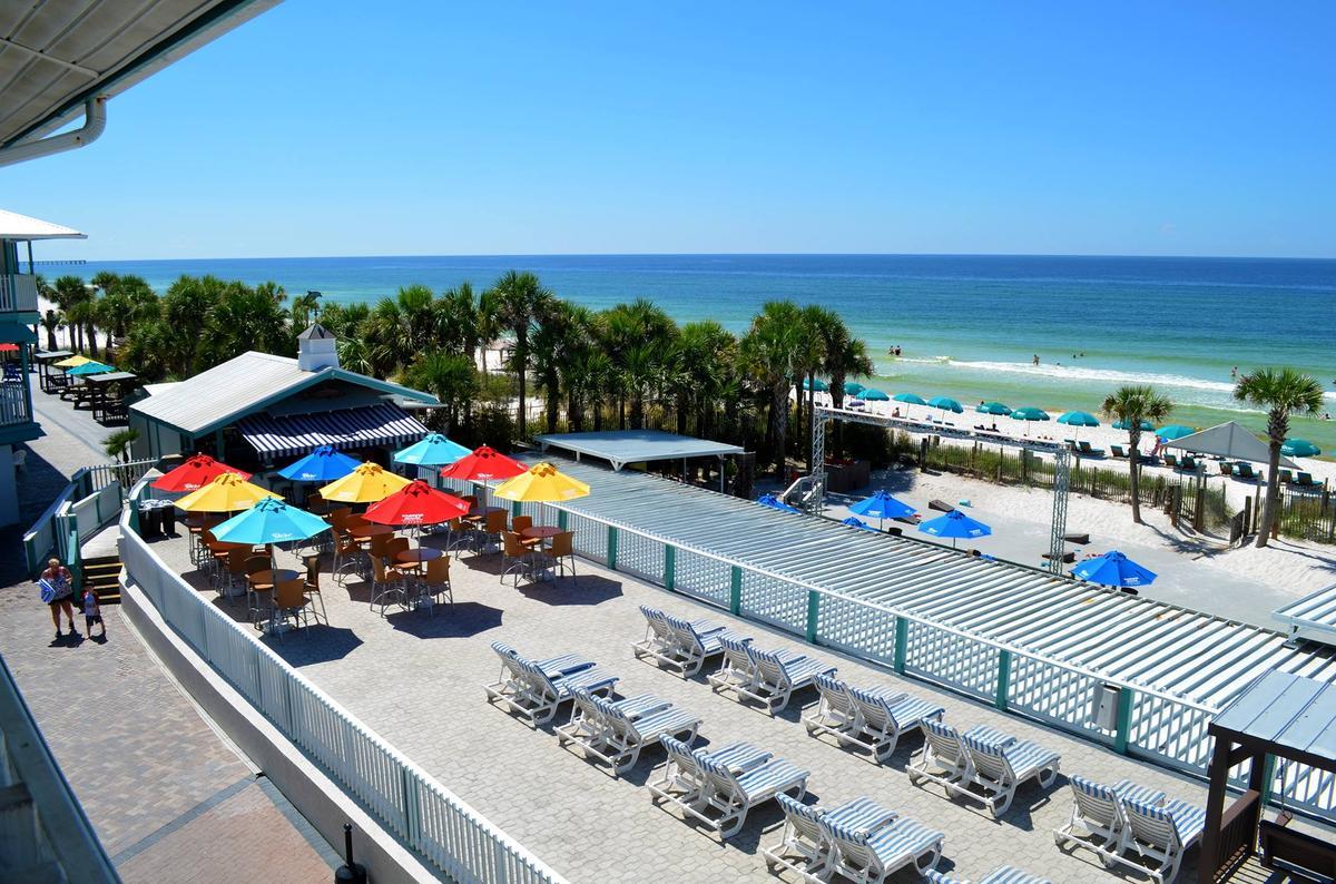 Reviews Sandpiper Beacon Beach Resort