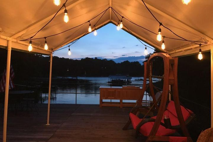 Pet Friendly Close to the Water Cottage on Lake Lanier