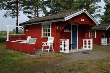 Pet Friendly Hyltena Stugby - Campground