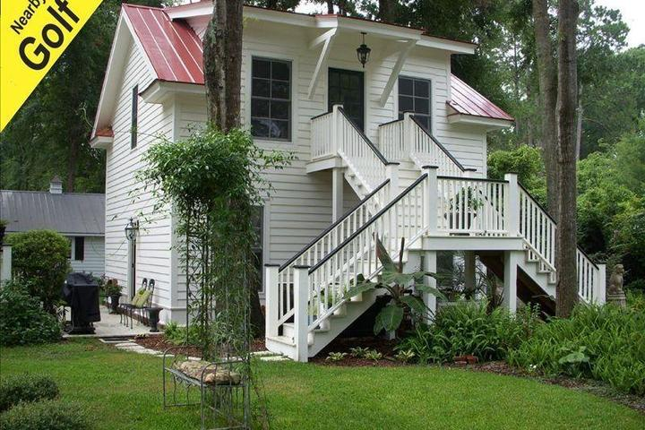 Pet Friendly VRBO Ridgeland