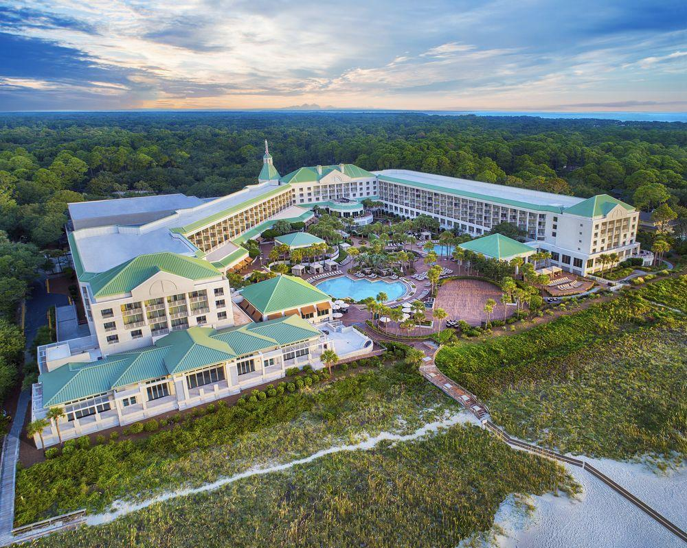 The Westin Hilton Head Island Resort Spa Reviews