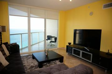 Pet Friendly LA PERLA OCEANFRONT 3BDR ON 30 FL