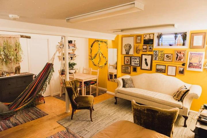 Pet Friendly Southampton Airbnb Rentals
